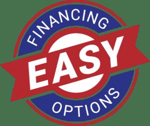 easy financing options