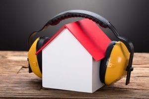 sound reduction with Northwest RetroFoam™ Injection Foam Insulation
