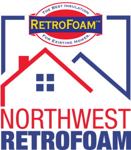 Northwest RetroFoam™ Injection Foam Insulation