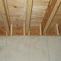 rim joists insulation