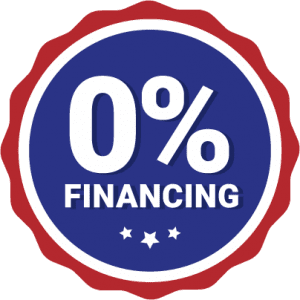 0& financing with retrofoam